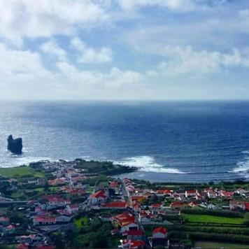 The West Coast - Mosteiros